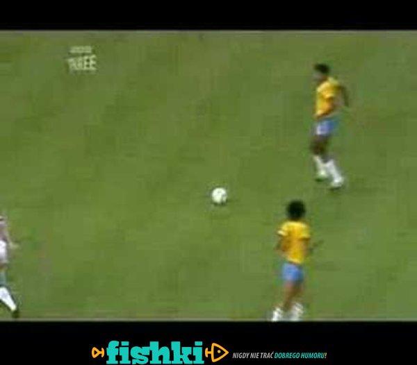 Top 5 akrobatycznych bramek