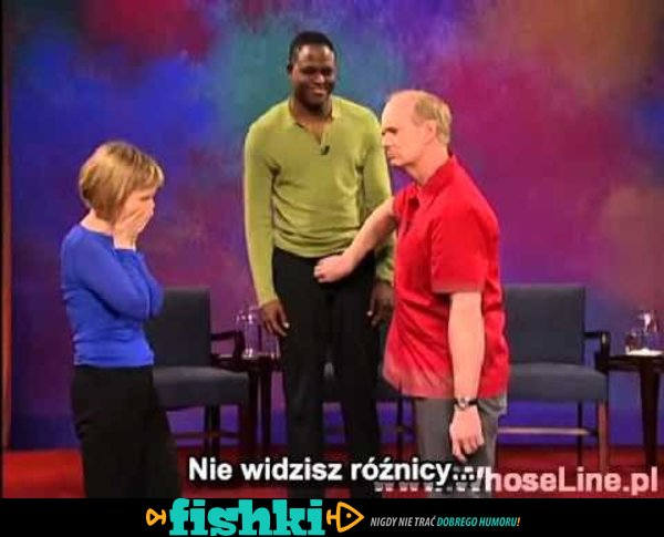 Whose Line is it Anyway? - 4x06