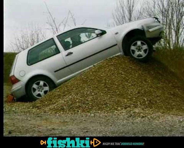 Testy VW