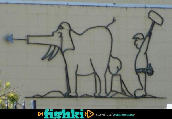 Słoń bojowy
