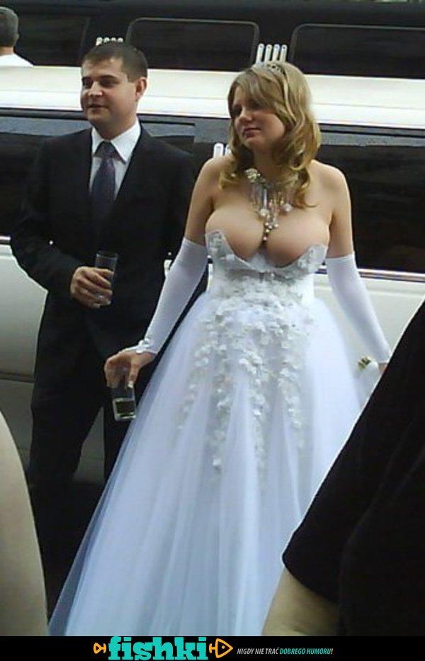 Największe ślubne wpadki! - zdjęcie 1