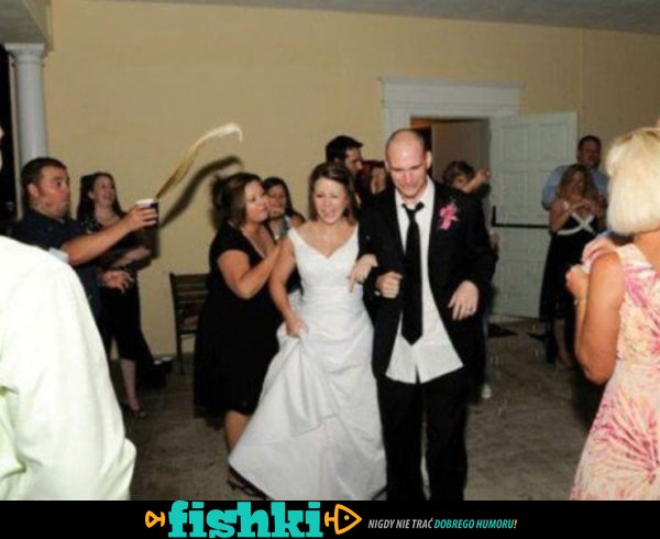 Największe ślubne wpadki! - zdjęcie 15