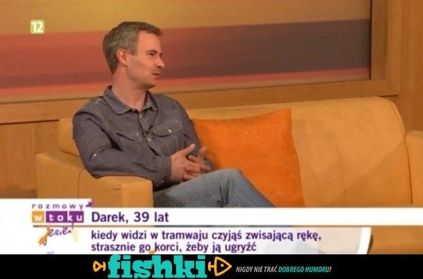 Darek, 39 lat