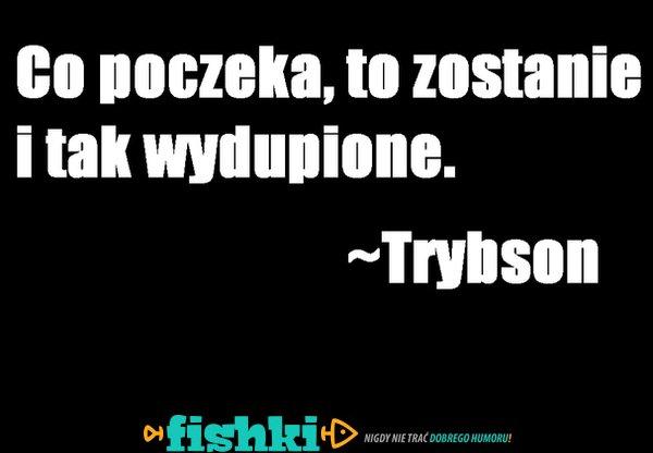 Trybson
