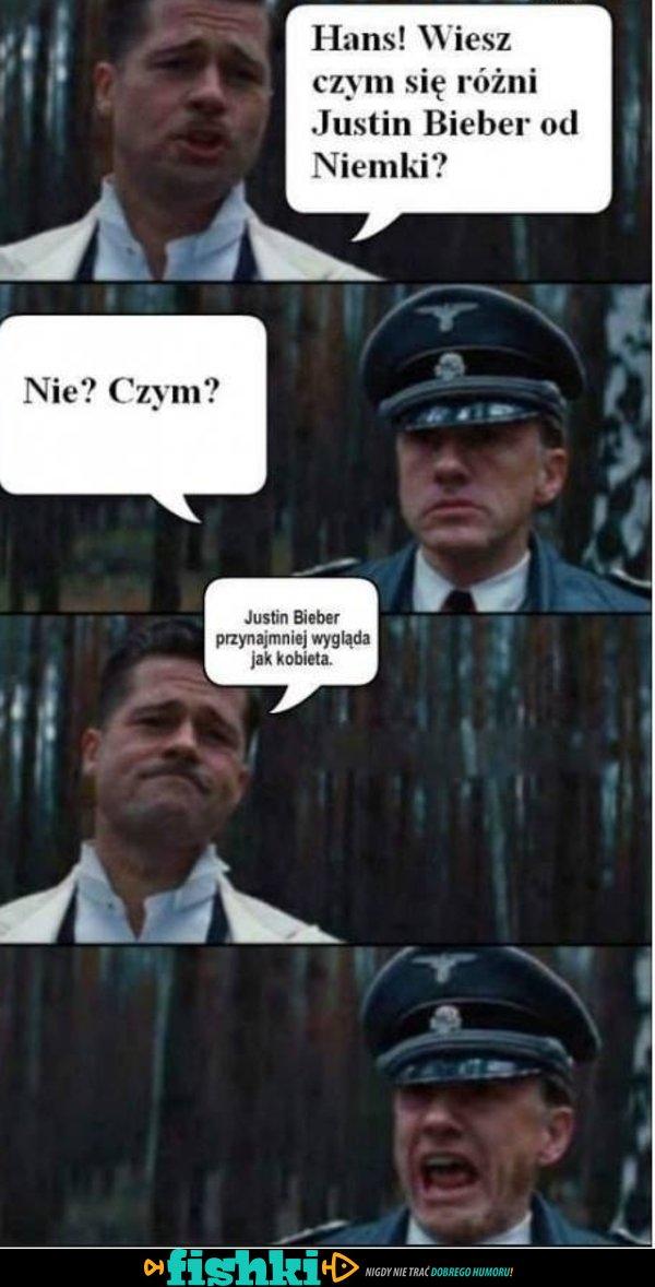 Hans!