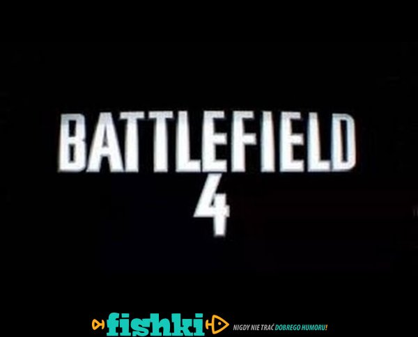 Battlefield 4 -Nowej serii czas zacząć