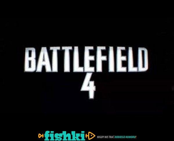 Battlefield 4 - Tryb Hardcore