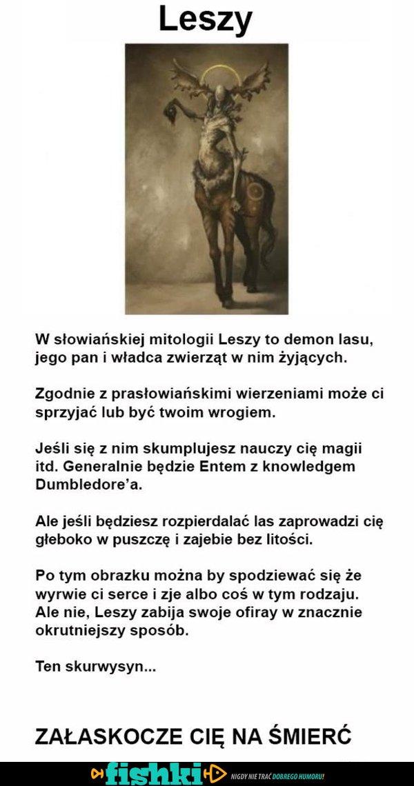 LESZY