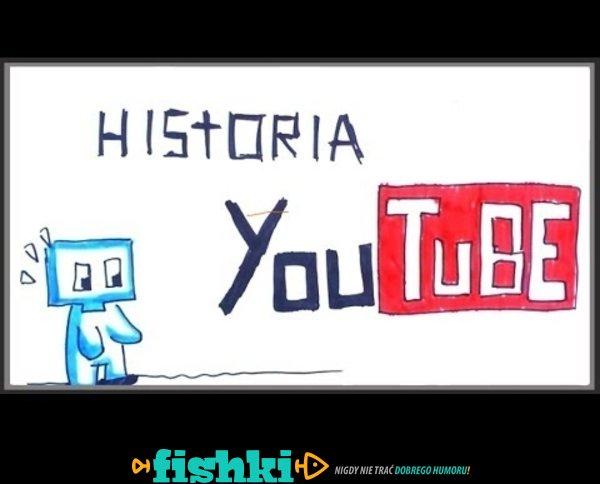 Historia YT