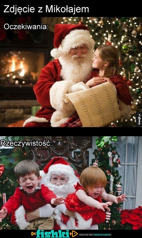 Święta: oczekiwania vs rzeczywistość - zdjęcie 1