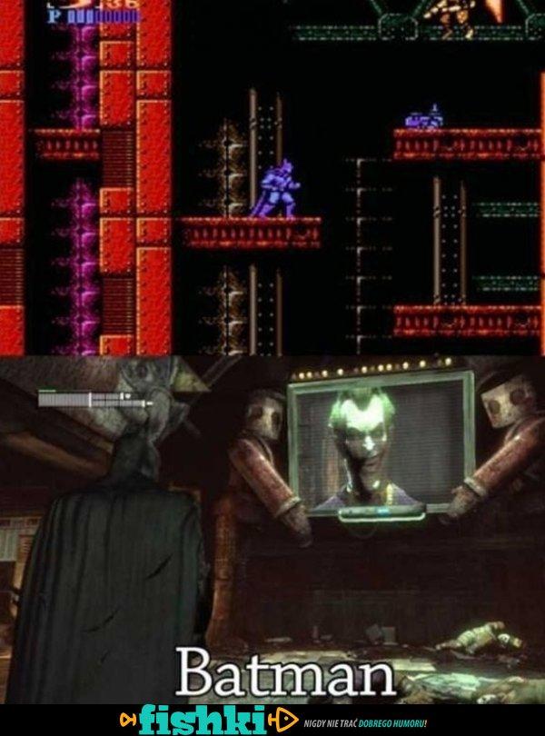 Ewolucja gier wideo - zdjęcie 10