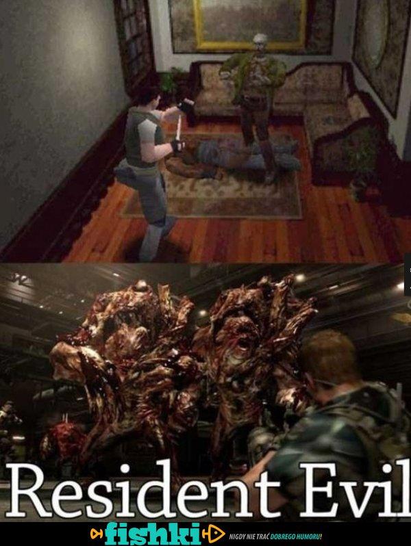 Ewolucja gier wideo - zdjęcie 1