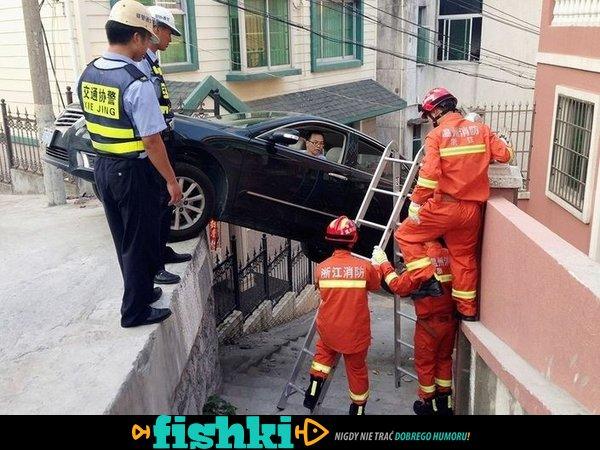 Nietypowe wypadki - zdjęcie 1