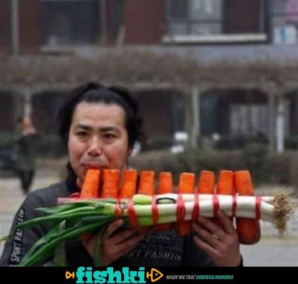 Takie rzeczy zobaczysz tylko w Azji - zdjęcie 17