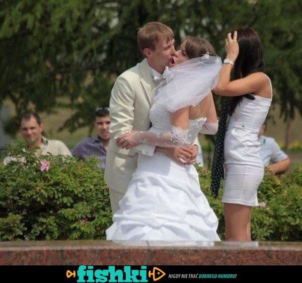 Wpadki na weselach - zdjęcie 18