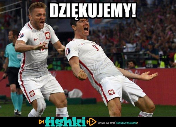 Memy po meczu Polski z Portugalią - zdjęcie 1