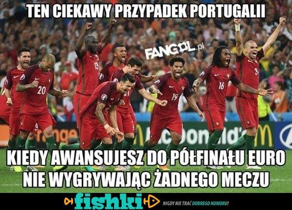 Memy po meczu Polski z Portugalią - zdjęcie 26