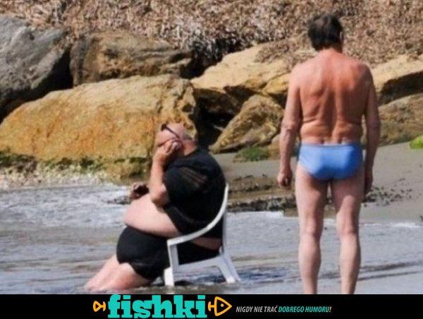Wpadki na plaży - zdjęcie 18