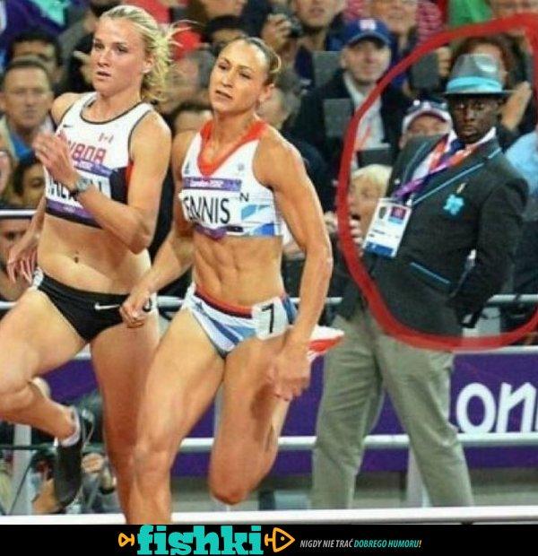 Olimpiada na wesoło