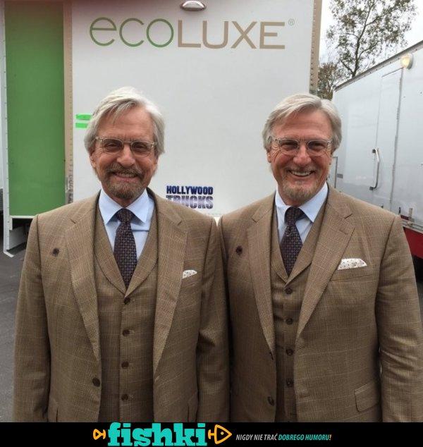 Aktorzy i ich dublerzy - zdjęcie 19