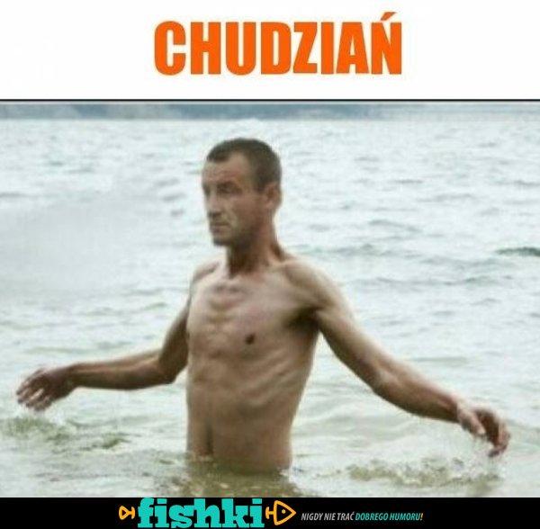 Pudzian i ...