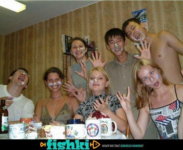 Rosyjscy studenci w akcji - zdjęcie 23