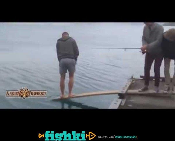 Wpadki na rybach
