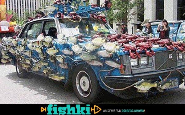Najdziwniejsze pojazdy - zdjęcie 32