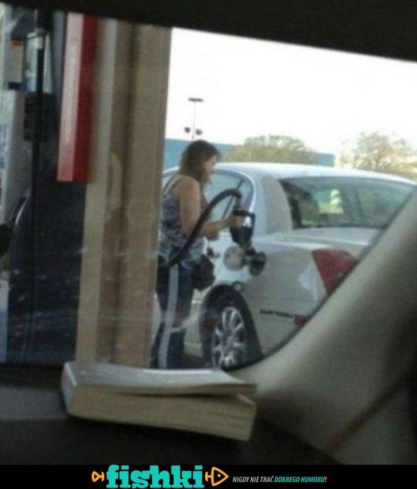 Kobiety za kierownicą - zdjęcie 5