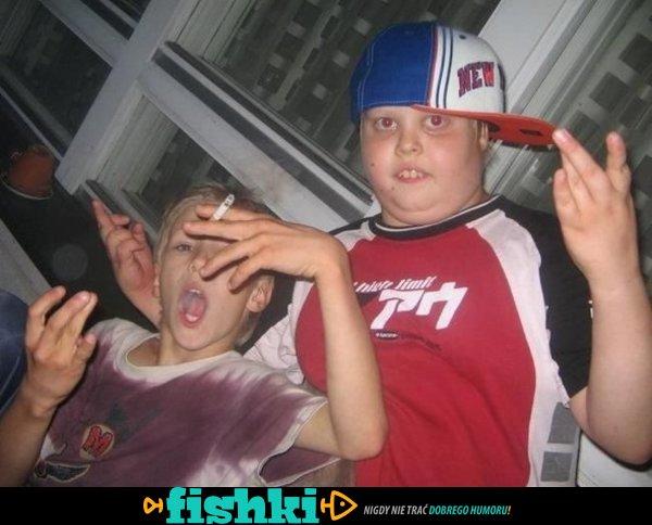 Gangsterzy z internetu