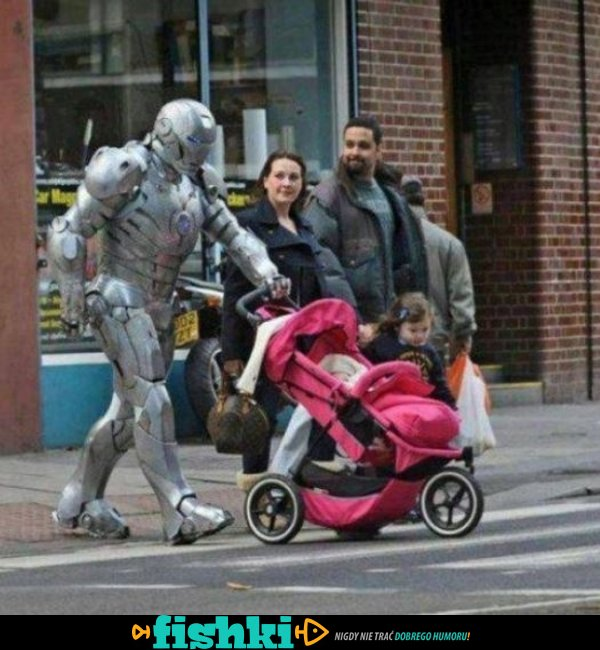 Najlepsi rodzice