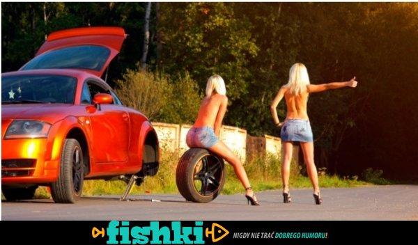 Kobiety i samochody - zdjęcie 1