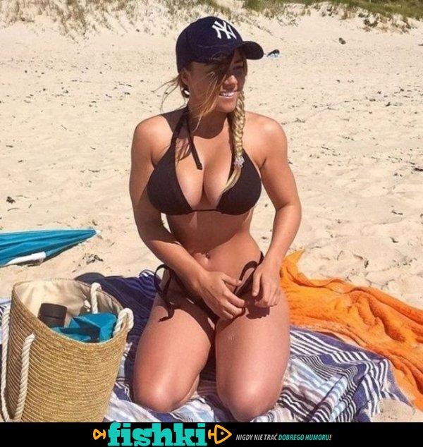W bikini - zdjęcie 18