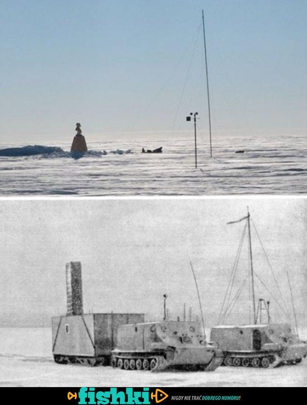 Niezwykła Antarktyda - zdjęcie 1