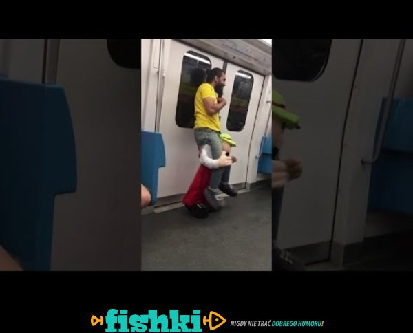 Pewnego razu w metrze