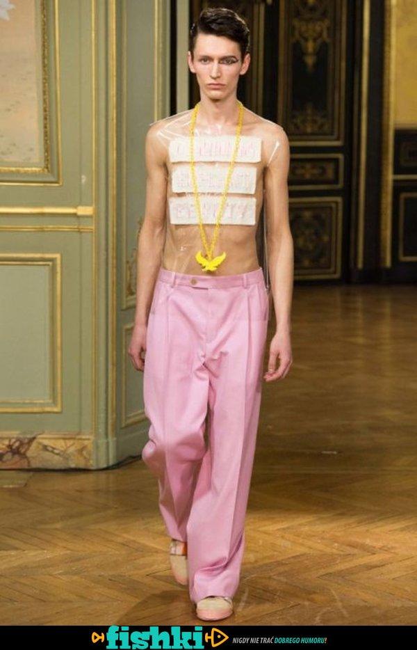Zwariowana męska moda - zdjęcie 16