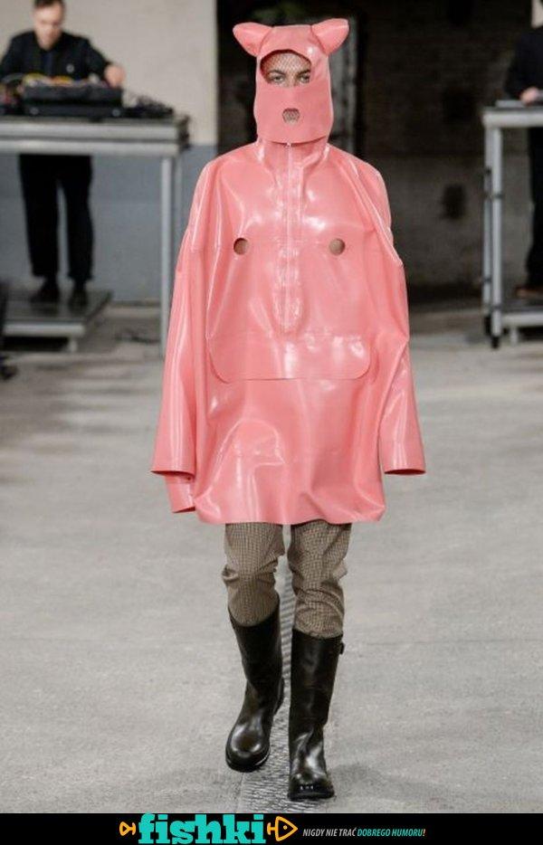 Zwariowana męska moda - zdjęcie 1