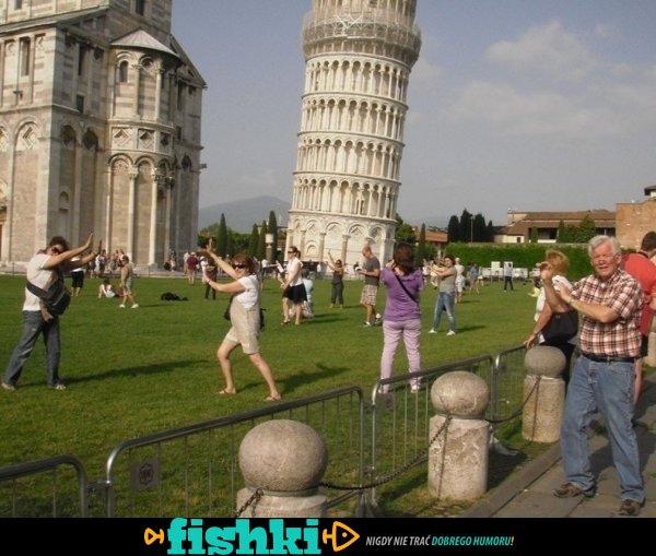 Turyści w akcji - zdjęcie 8
