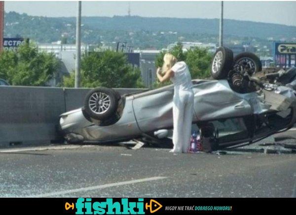 Kobiety za kierownicą