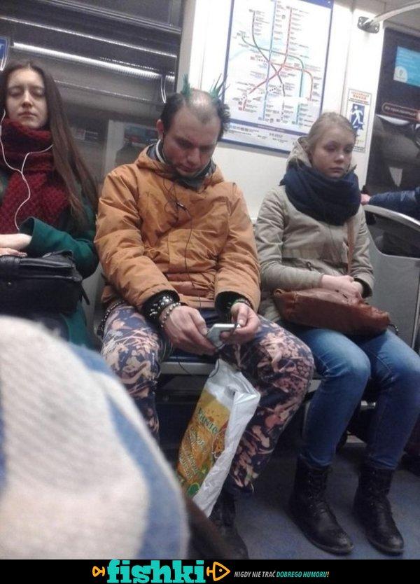 Rosyjska moda - zdjęcie 22
