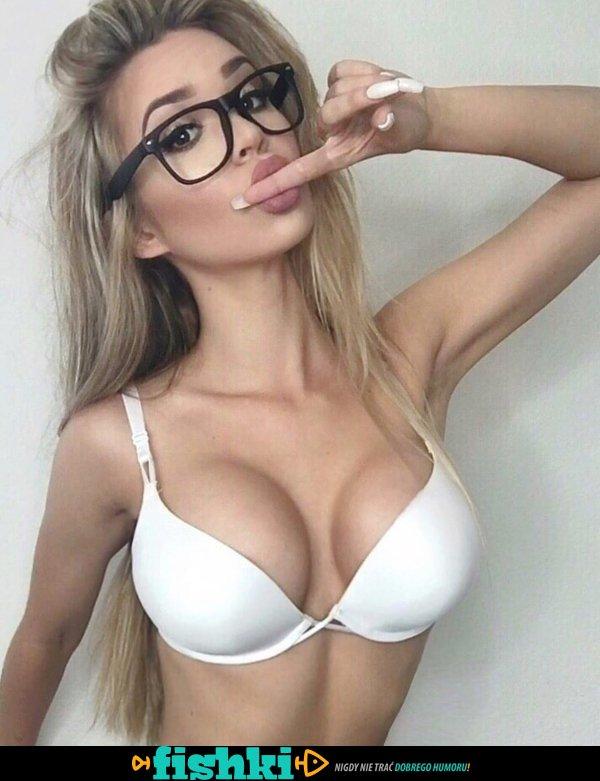 Obłędne blondynki - zdjęcie 1