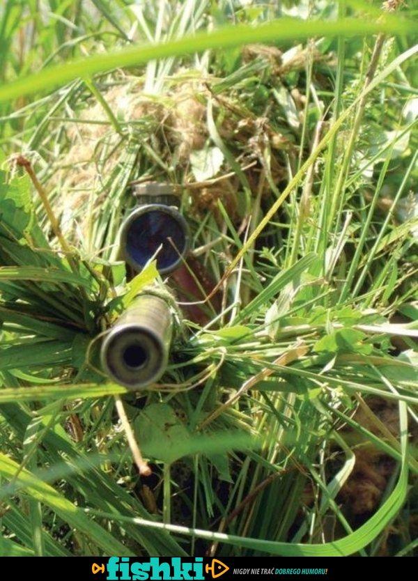 Wojskowy kamuflaż - zdjęcie 42