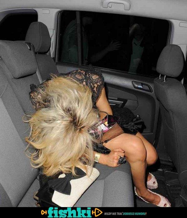 Pijani celebryci - zdjęcie 5