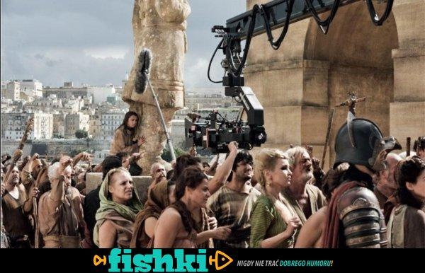 Za  kulisami Gry o tron - zdjęcie 12