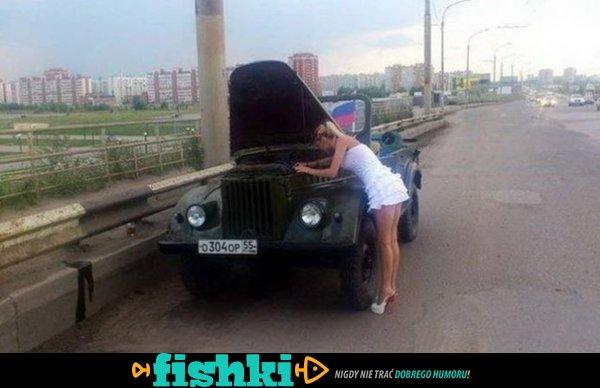 Kobiety i samochody - zdjęcie 7