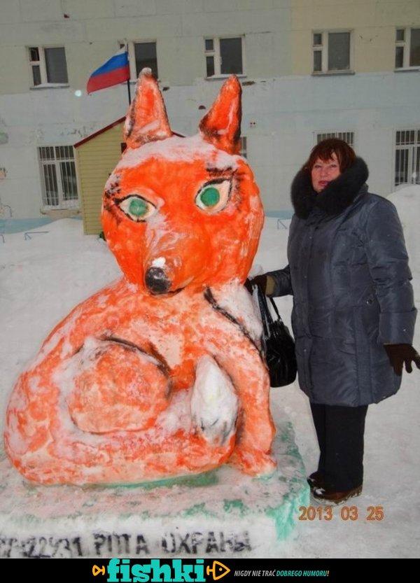 Dziwacy z Rosji - zdjęcie 15