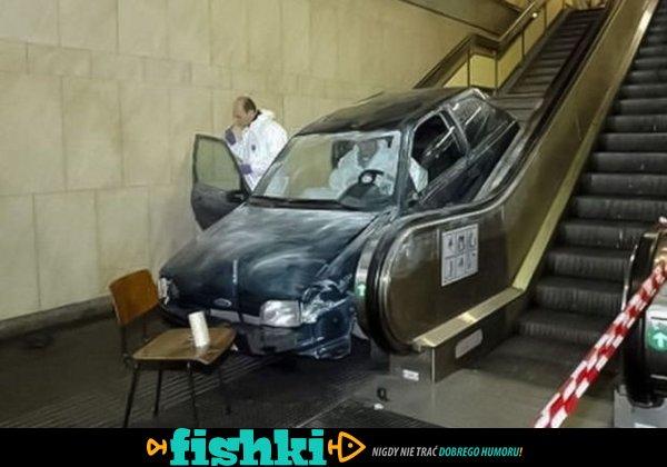 Samochodowe porażki - zdjęcie 1