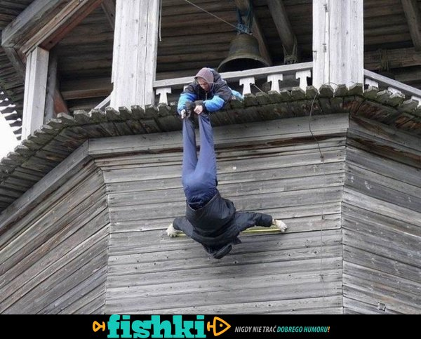 Dziwacy z rosyjskich portali społecznościowych - zdjęcie 1