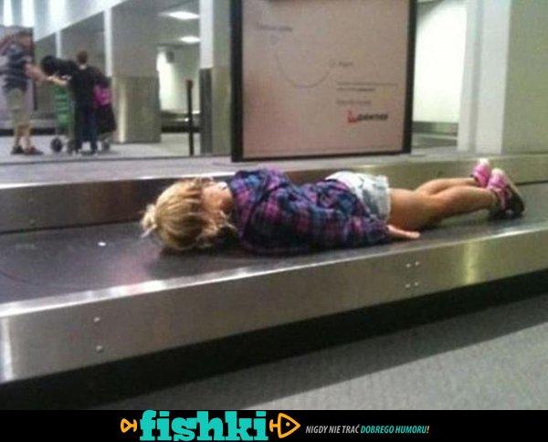 Normalny dzień na lotnisku - zdjęcie 13