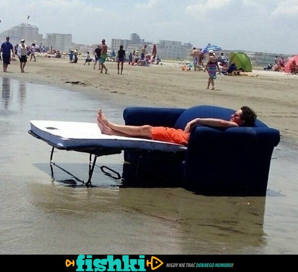 Pewnego razu na plaży - zdjęcie 25